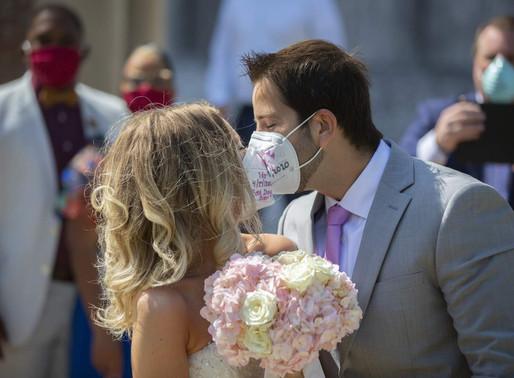 Numerosos contagios originados en bodas