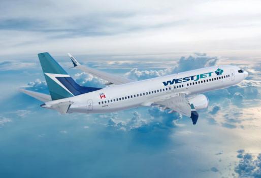 WestJet dará reembolsos por vuelos cancelados