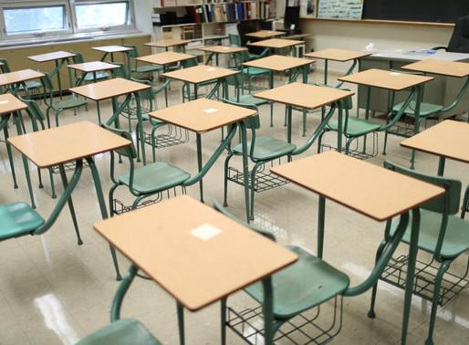 Más de 2.000 casos en las escuelas públicas de Ontario