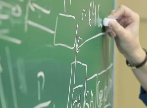 Reasignación de más de 500 profesores