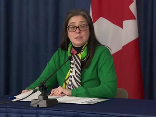 Se recomienda a Toronto y a Peel continuar en el nivel de bloqueo con algunos cambios