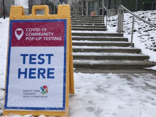 Ontario reporta 51 nuevas muertes por COVID-19