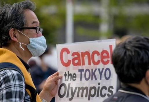 """Los organizadores de Tokio dicen que los Juegos Olímpicos son """"seguros"""""""
