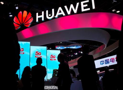 Huawei intenta permanecer en el mercado canadiense