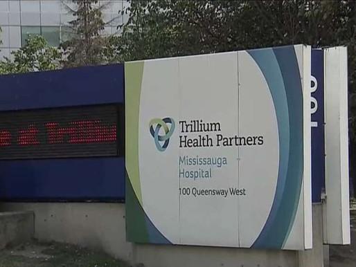 Seis vecindarios de Mississauga provocan un aumento en las hospitalizaciones por COVID-19