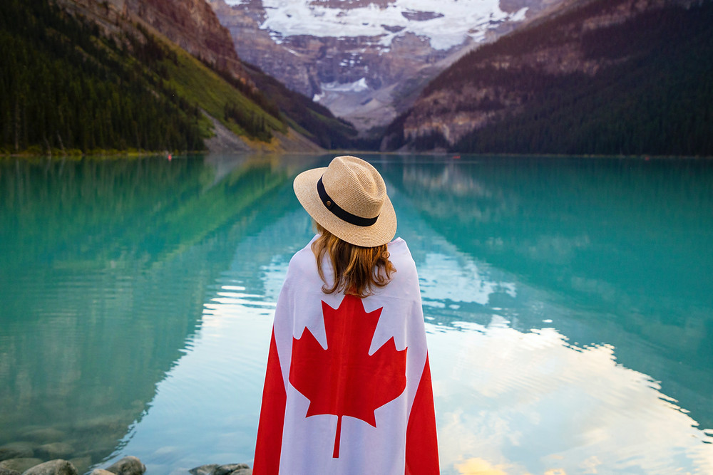 Canadá sufre el crecimiento demográfico más lento desde la Primera Guerra Mundial.
