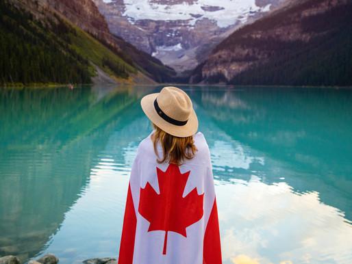 Canadá sufre el crecimiento demográfico más lento desde la Primera Guerra Mundial