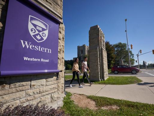 Western University exigirá que ciertos estudiantes reciban la vacuna COVID-19