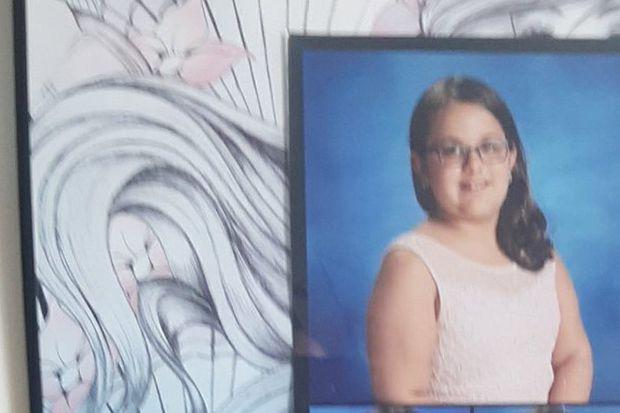 Emily Victoria Viegas, de 13 años, es una de las personas más jóvenes de Canadá en morir de COVID-19.