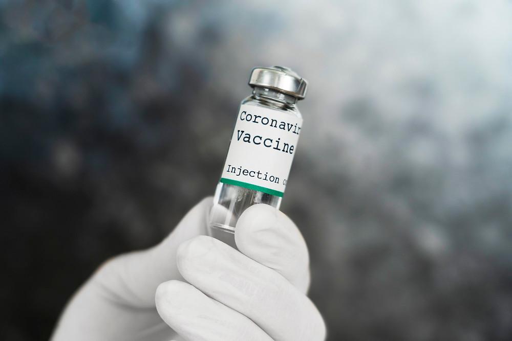 Canadá concreta el primer envío de dosis de la vacuna de Moderna desde EE. UU.