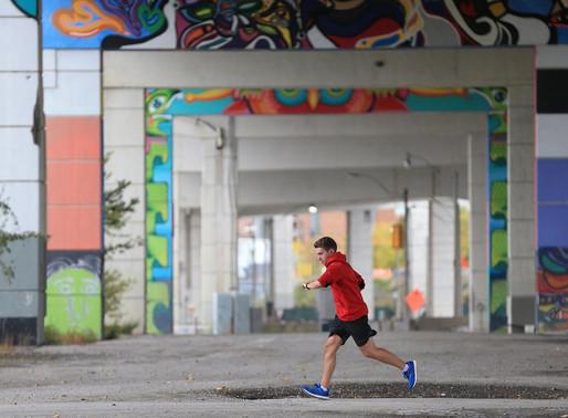 Ontario reporta aumento en nuevos casos diarios