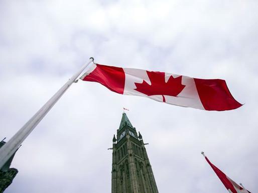 Pandemia hizo más agradecidos a los canadienses