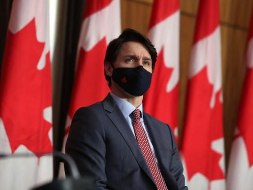 """""""Canadá vacunará a todos los que lo deseen a finales del verano"""""""