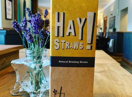 HAY! Straws: The Specs
