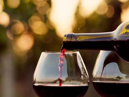Hungarian Wine: Bulls Blood