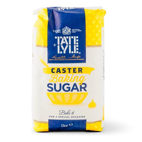 1kg Caster Sugar