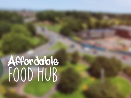 CARLISLE : Affordable food hub