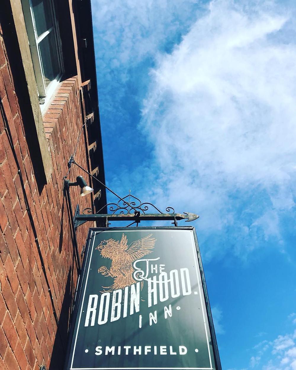 Online pub, wine cellar, community hub