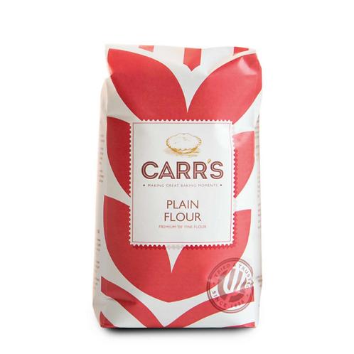1kg Carrs Plain Flour