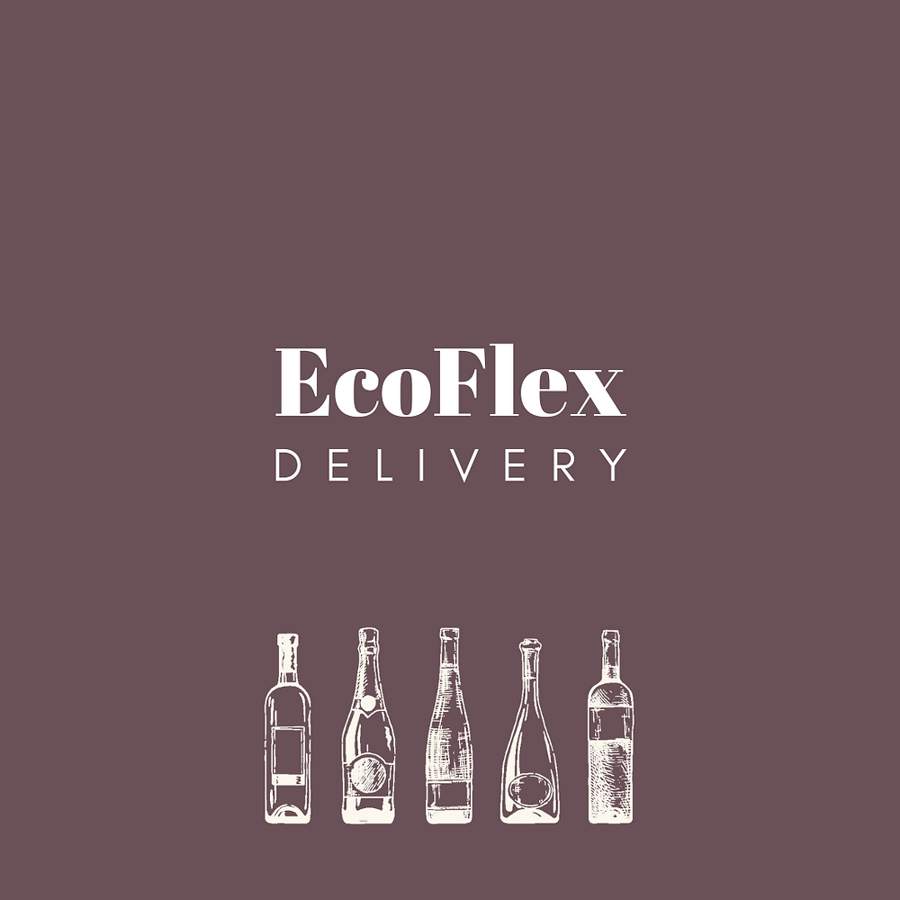 ecoflex delivery wine cellar