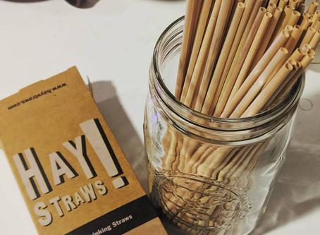 Unique straws