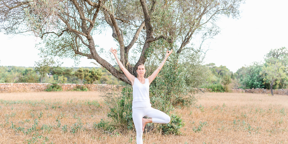 Kundalini Yoga with Dominique (EN)