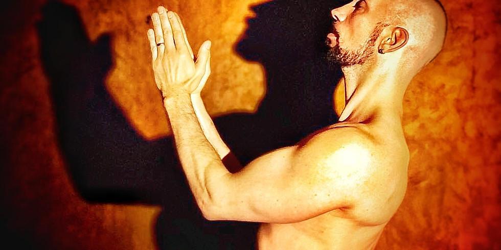 Yoga Discovery avec Saìman (EN/FR)