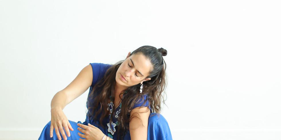 Dance of the 5 Rhythms with Joyleen (EN / FR)