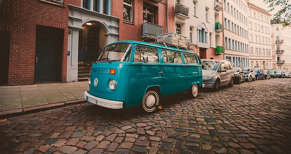 Samba Bus VW Bus Oldtimerbewertung, Oldtimergutachten Gutachten