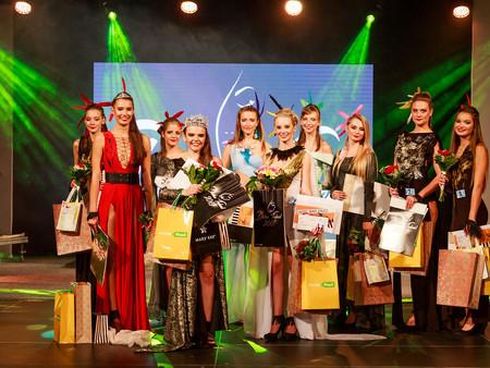 Finále ČR soutěže Dívka Talent 2018 zná svoji vítězku. Je jí Silvie Matičková