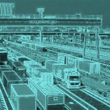 Report Modal - Ferroviaire
