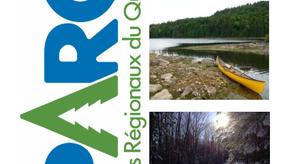 Enquête sur les parcs régionaux, édition 2018