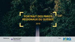 Nouveau format d'enquête annuelle et résultats de 2019