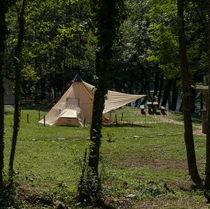 Robinson camp Kupa
