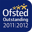 Ofsted Outstanding 2011-2012.png