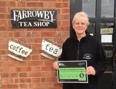 5 Star Farrowby