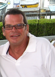 Cliff Conroy, Owner and Installer