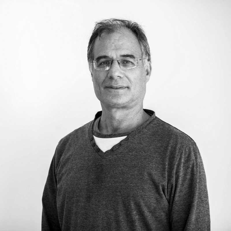 יובל כרמי, פסיכולוג קליני, מורה לפסי
