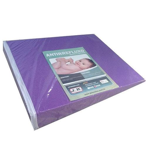 Travesseiro Anti Refluxo Infantil ESPUMABRAZ