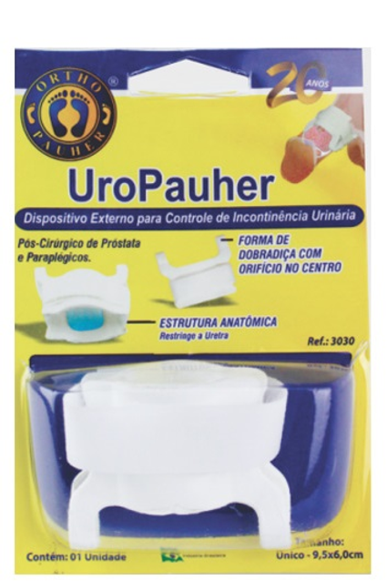 UroPauher ORTHO PAUHER