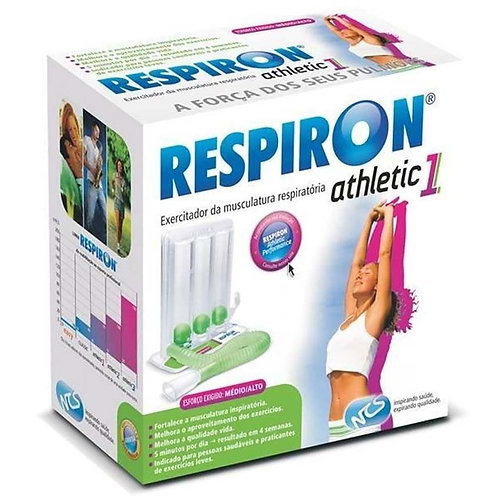 Respiron Athletic 1 NCS