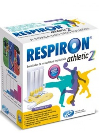 Respiron Athletic 2 NCS