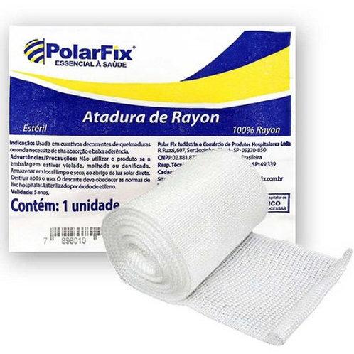 Atadura de Rayon