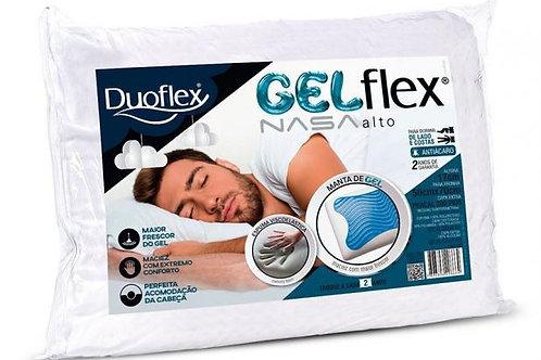 Travesseiro com Manta em Gel DUOFLEX