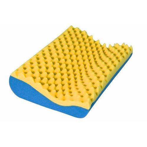 Travesseiro Cervical com Gomos ESPUMABRAZ