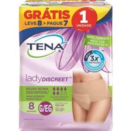 Fralda Lady Discreet TENA