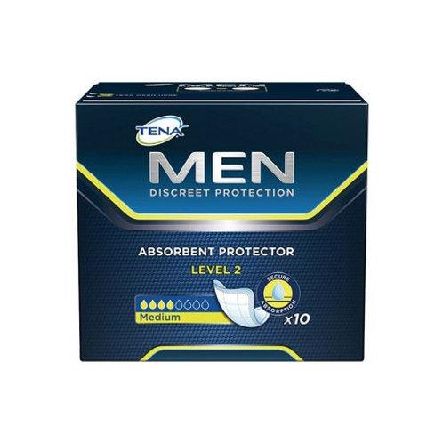 Absorvente Masculino Level 2 TENA