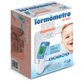 Termômetro de Testa RC003 NCS
