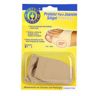 Protetor para Joanete Siligel Podology ORTHO PAUHER