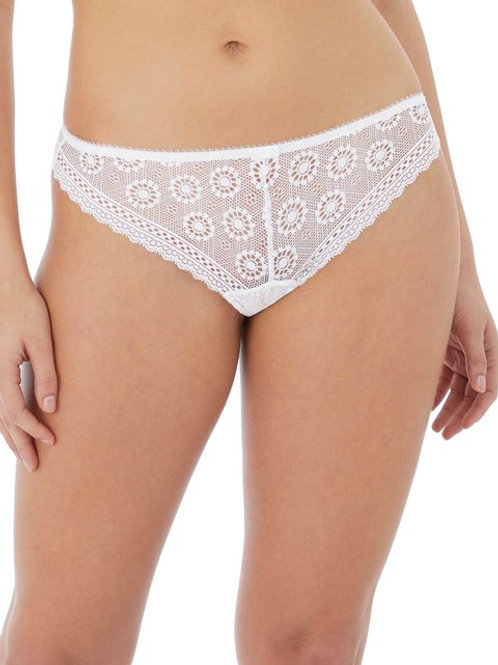 Freya Love Note Brazilian Thong